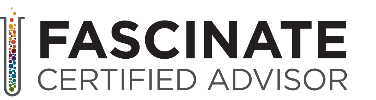 fascinate certified logo